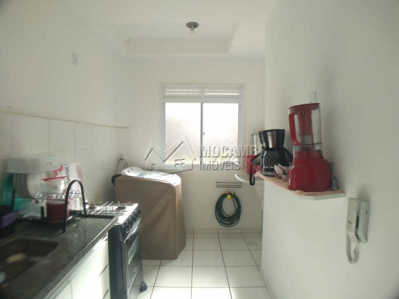 WhatsApp Image 2021-03-02 at 1 - Apartamento 2 quartos à venda Itatiba,SP - R$ 233.200 - FCAP21242 - 4