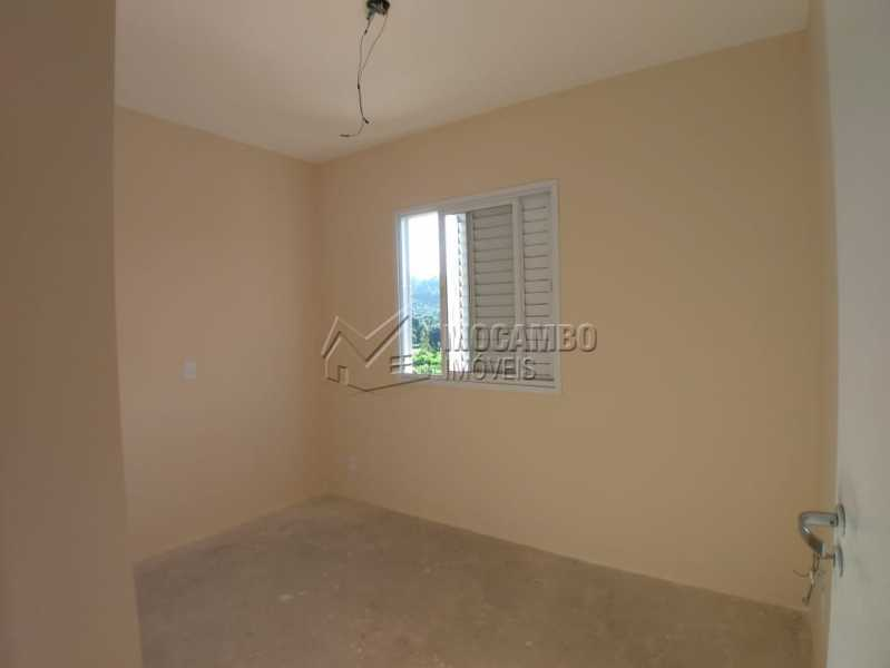Dormitório - Apartamento 2 quartos à venda Itatiba,SP - R$ 210.000 - FCAP21243 - 3