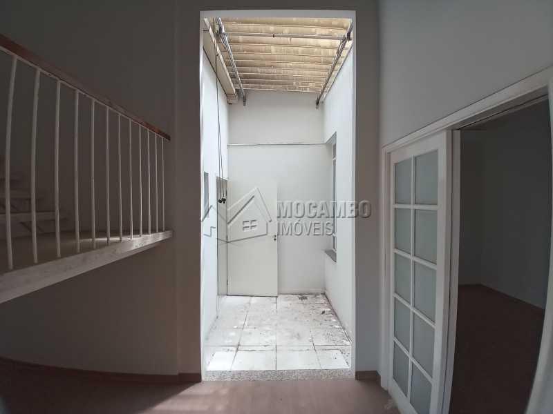 Sala 01 - Casa 2 quartos para alugar Itatiba,SP Centro - R$ 4.000 - FCCA21470 - 6