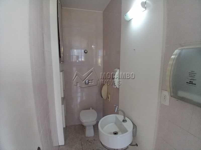Banheiro Social 02 - Casa 2 quartos para alugar Itatiba,SP Centro - R$ 4.000 - FCCA21470 - 20