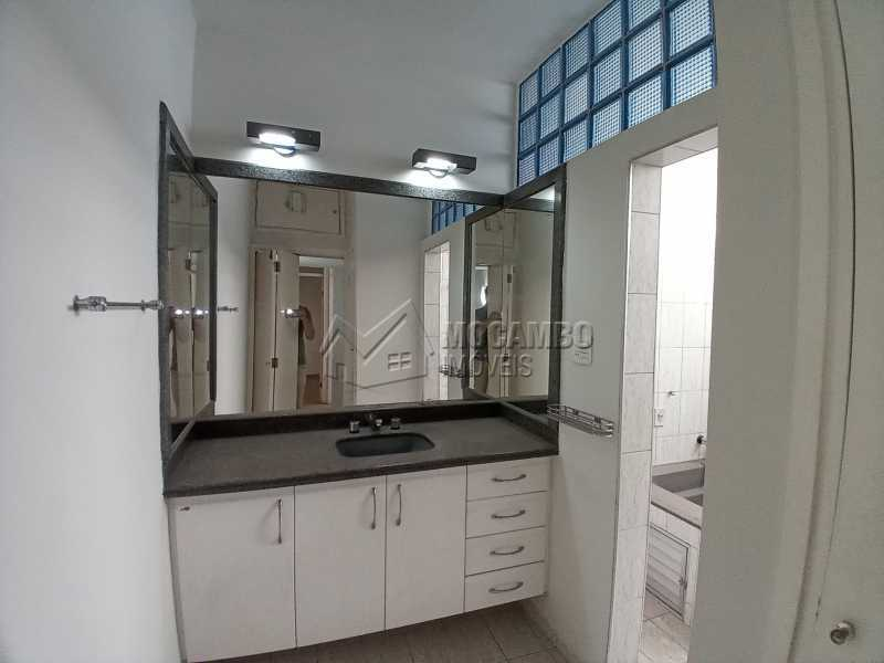 Banheiro Social 03 - Casa 2 quartos para alugar Itatiba,SP Centro - R$ 4.000 - FCCA21470 - 21
