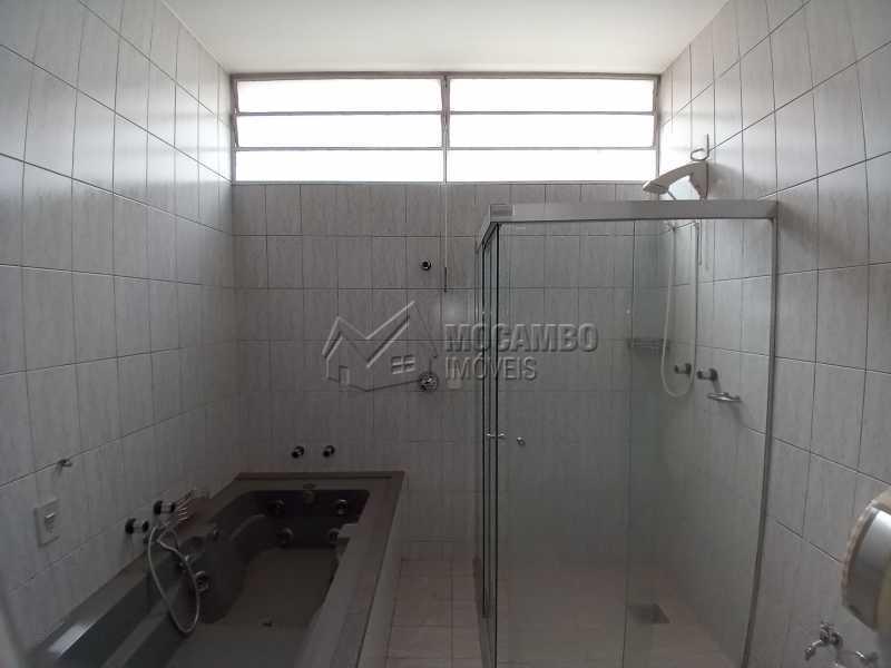 Banheiro Social 03 - Casa 2 quartos para alugar Itatiba,SP Centro - R$ 4.000 - FCCA21470 - 22
