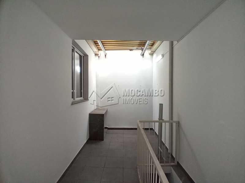 Área de Serviço - Casa 2 quartos para alugar Itatiba,SP Centro - R$ 4.000 - FCCA21470 - 25