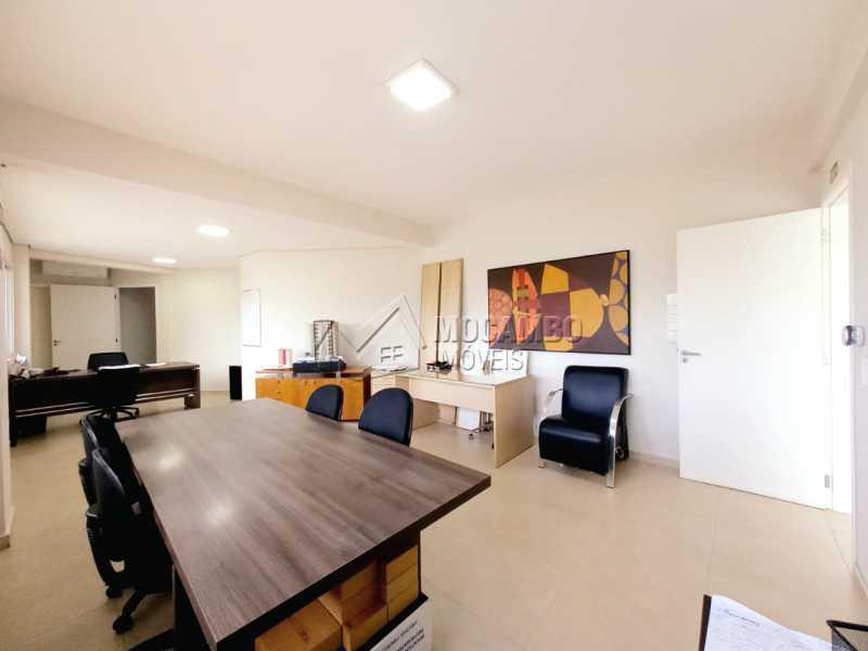 Sala Superior - Sala Comercial 110m² para alugar Itatiba,SP - R$ 3.000 - FCSL00234 - 4