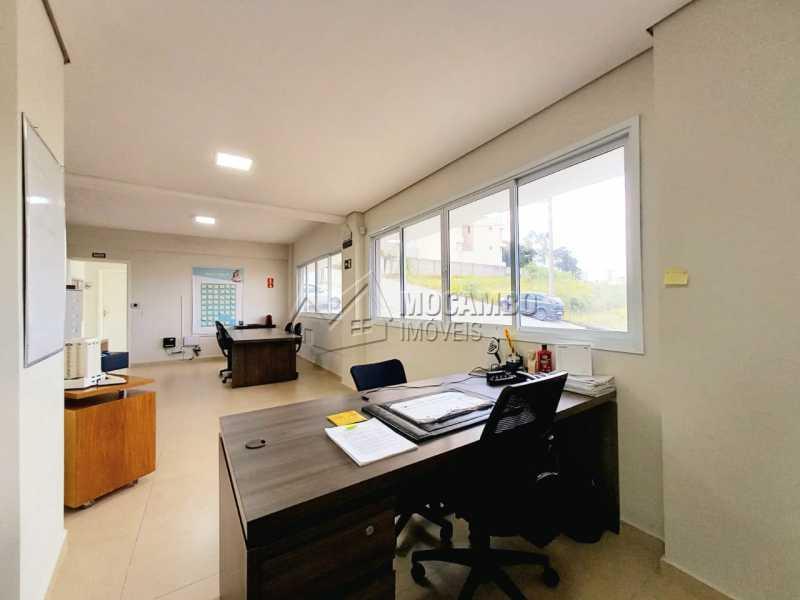 Sala Superior - Sala Comercial 110m² para alugar Itatiba,SP - R$ 3.000 - FCSL00234 - 7