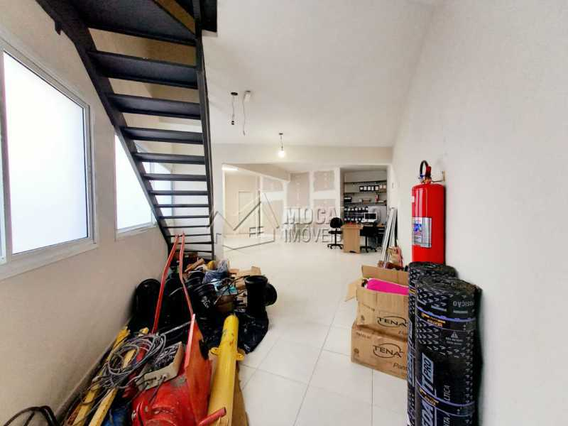 Sala Inferior - Sala Comercial 110m² para alugar Itatiba,SP - R$ 3.000 - FCSL00234 - 11
