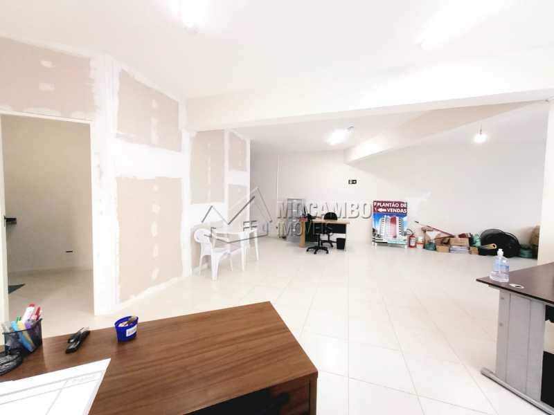 Sala Inferior - Sala Comercial 110m² para alugar Itatiba,SP - R$ 3.000 - FCSL00234 - 16