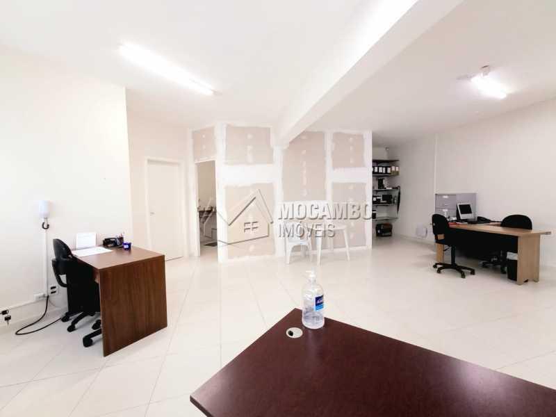 Sala Inferior - Sala Comercial 110m² para alugar Itatiba,SP - R$ 3.000 - FCSL00234 - 17