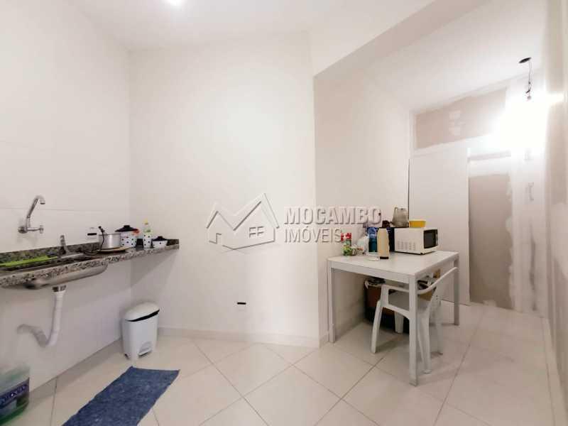 Cozinha - Sala Inferior - Sala Comercial 110m² para alugar Itatiba,SP - R$ 3.000 - FCSL00234 - 20