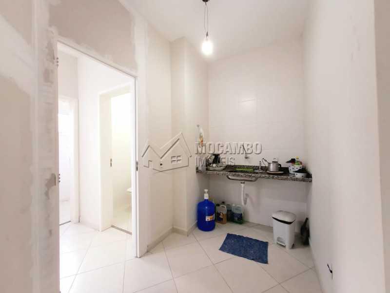 Cozinha - Sala Inferior - Sala Comercial 110m² para alugar Itatiba,SP - R$ 3.000 - FCSL00234 - 21