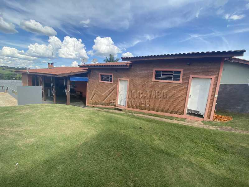 Despensa - Chácara 1000m² à venda Itatiba,SP - R$ 700.000 - FCCH20070 - 19