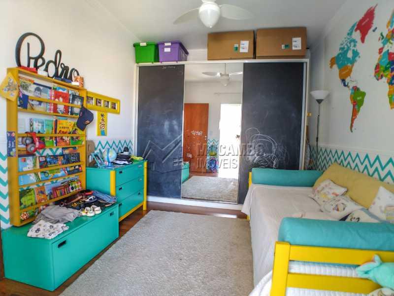 Dormitório - Casa 3 quartos à venda Itatiba,SP Nova Itatiba - R$ 900.000 - FCCA31452 - 17