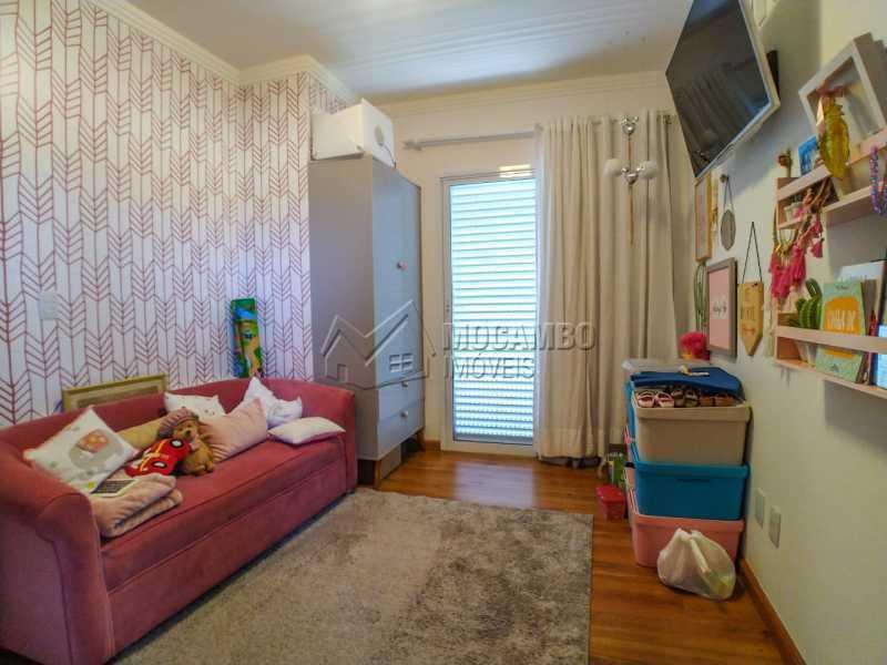 Dormitório - Casa 3 quartos à venda Itatiba,SP Nova Itatiba - R$ 900.000 - FCCA31452 - 14