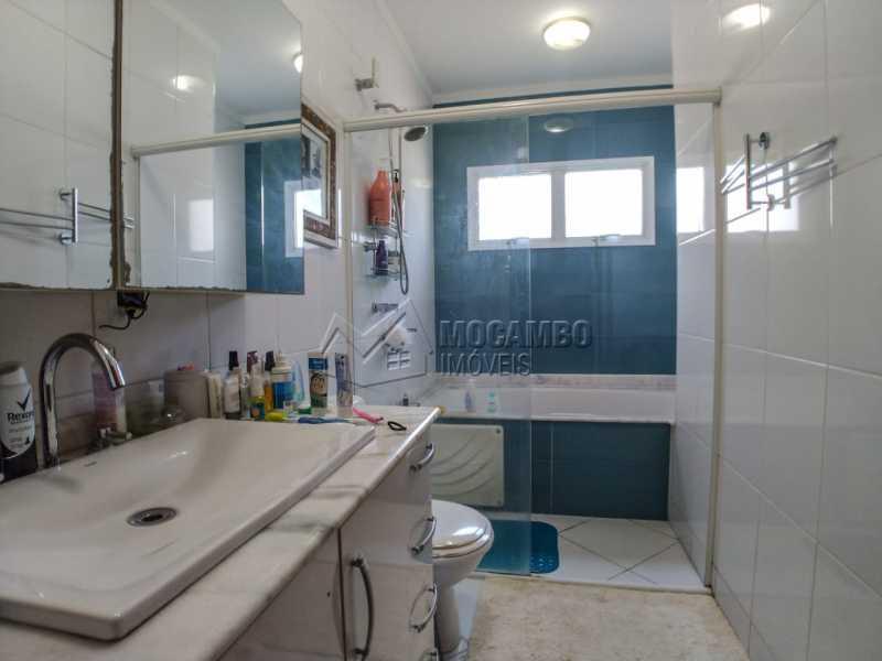 Banheiro - Casa 3 quartos à venda Itatiba,SP Nova Itatiba - R$ 900.000 - FCCA31452 - 9