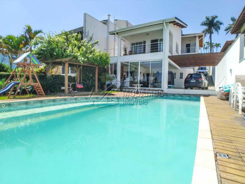 Piscina - Casa 3 quartos à venda Itatiba,SP Nova Itatiba - R$ 900.000 - FCCA31452 - 1