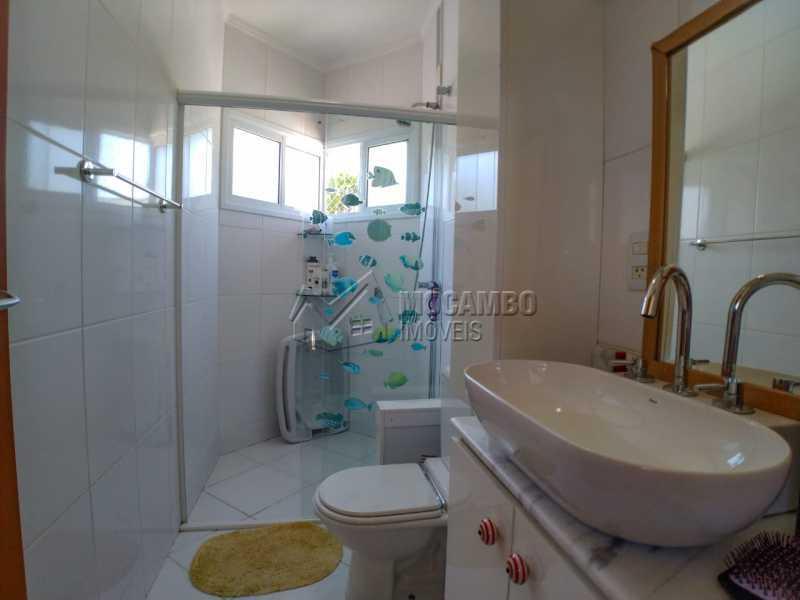 Banheiro - Casa 3 quartos à venda Itatiba,SP Nova Itatiba - R$ 900.000 - FCCA31452 - 16