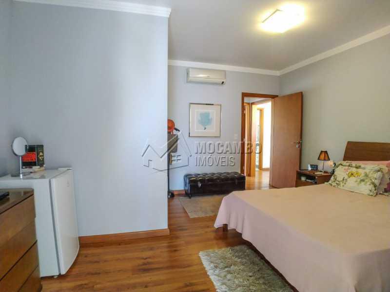 Suíte - Casa 3 quartos à venda Itatiba,SP Nova Itatiba - R$ 900.000 - FCCA31452 - 10