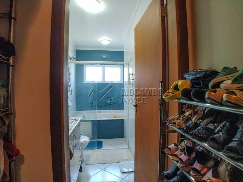 Closet - Casa 3 quartos à venda Itatiba,SP Nova Itatiba - R$ 900.000 - FCCA31452 - 12