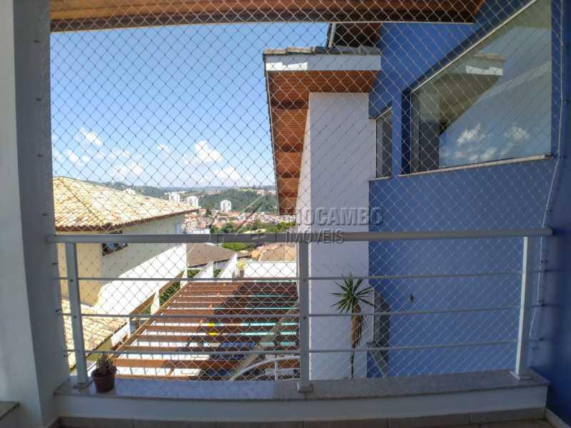 Vista - Casa 3 quartos à venda Itatiba,SP Nova Itatiba - R$ 900.000 - FCCA31452 - 15