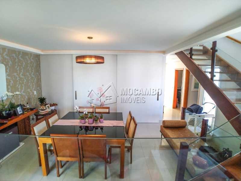 Jantar - Casa 3 quartos à venda Itatiba,SP Nova Itatiba - R$ 900.000 - FCCA31452 - 6