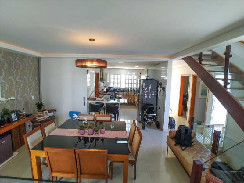 Jantar - Casa 3 quartos à venda Itatiba,SP Nova Itatiba - R$ 900.000 - FCCA31452 - 7