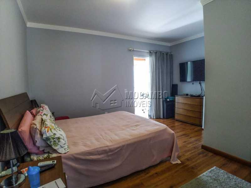 Suíte - Casa 3 quartos à venda Itatiba,SP Nova Itatiba - R$ 900.000 - FCCA31452 - 11