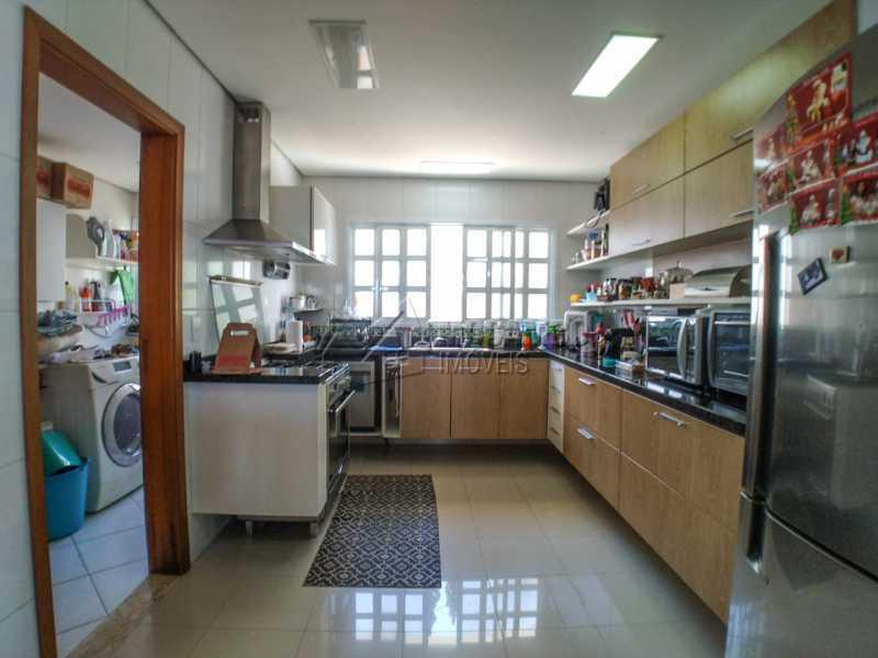 Cozinha planejada - Casa 3 quartos à venda Itatiba,SP Nova Itatiba - R$ 900.000 - FCCA31452 - 8