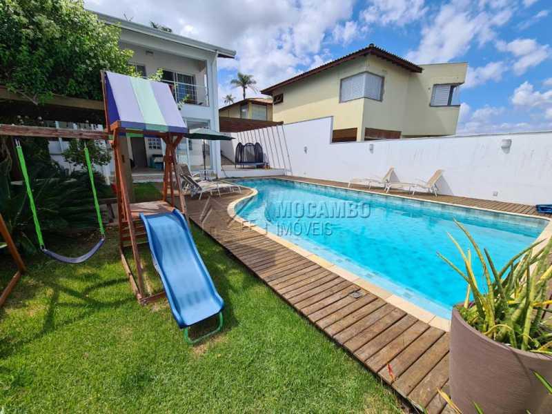 Área gourmet - Casa 3 quartos à venda Itatiba,SP Nova Itatiba - R$ 900.000 - FCCA31452 - 25