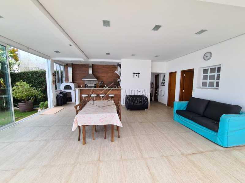 Área gourmet - Casa 3 quartos à venda Itatiba,SP Nova Itatiba - R$ 900.000 - FCCA31452 - 21