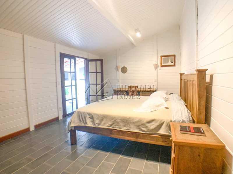 Suíte - Casa em Condomínio 3 quartos à venda Itatiba,SP - R$ 980.000 - FCCN30533 - 13