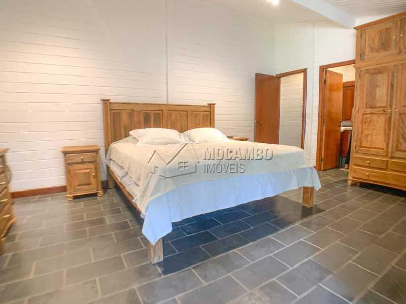 Suíte - Casa em Condomínio 3 quartos à venda Itatiba,SP - R$ 980.000 - FCCN30533 - 12
