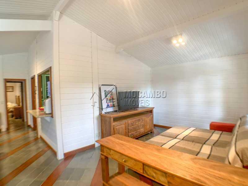 Sala - Casa em Condomínio 3 quartos à venda Itatiba,SP - R$ 980.000 - FCCN30533 - 7