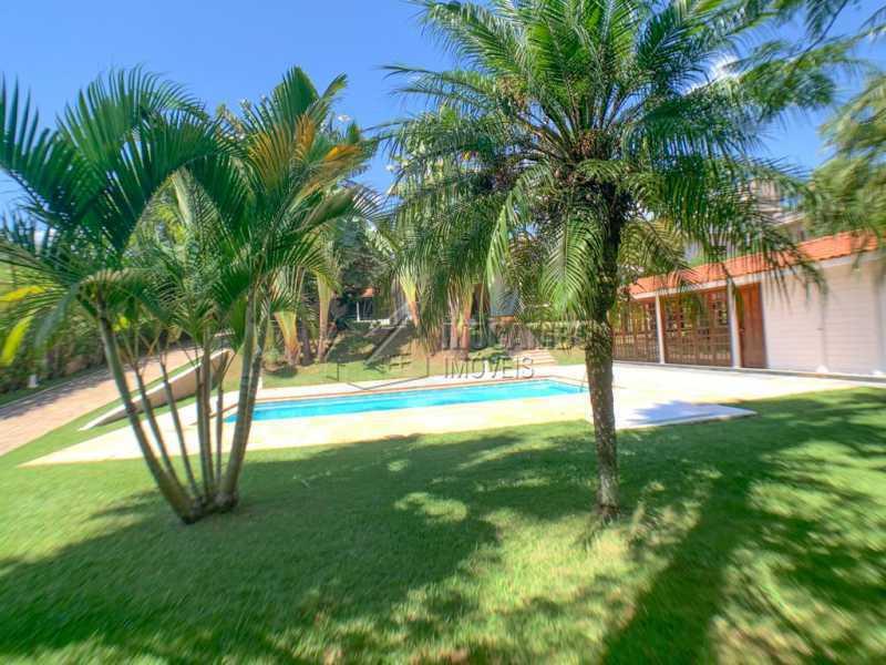 Paisagismo - Casa em Condomínio 3 quartos à venda Itatiba,SP - R$ 980.000 - FCCN30533 - 25