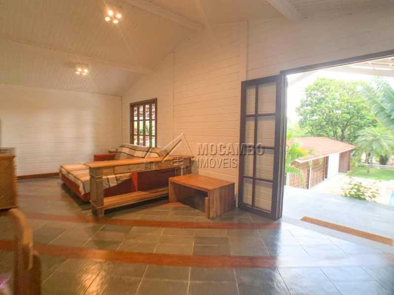 Sala - Casa em Condomínio 3 quartos à venda Itatiba,SP - R$ 980.000 - FCCN30533 - 8