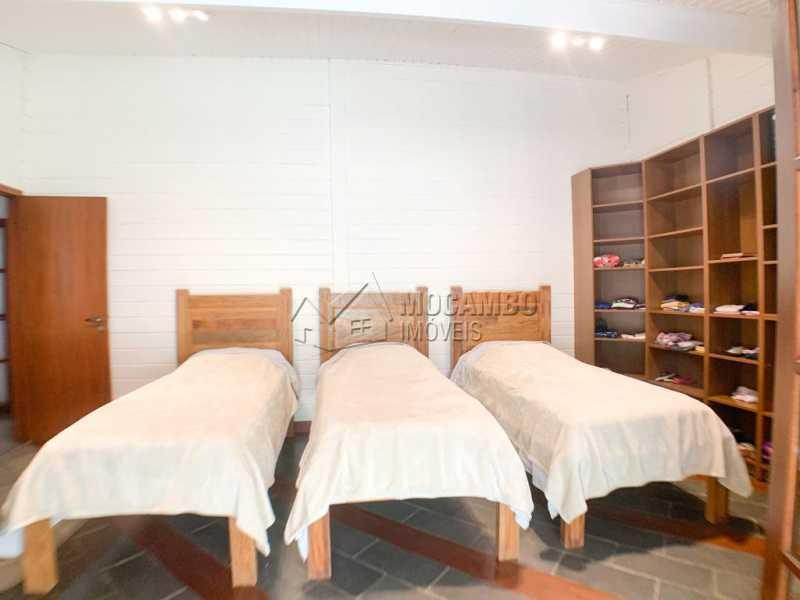 Dormitório - Casa em Condomínio 3 quartos à venda Itatiba,SP - R$ 980.000 - FCCN30533 - 14