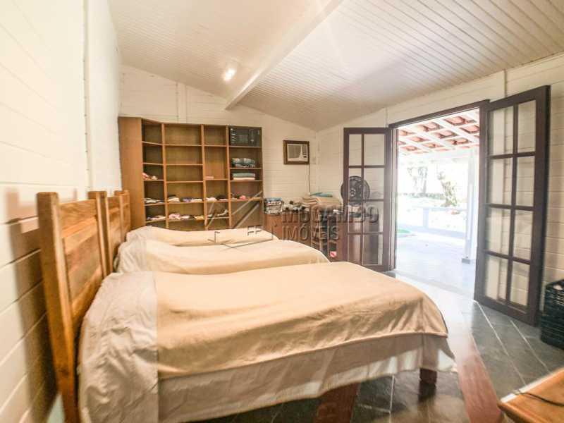 Dormitório - Casa em Condomínio 3 quartos à venda Itatiba,SP - R$ 980.000 - FCCN30533 - 15