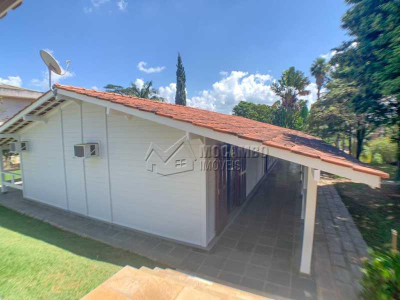 Casa principal - Casa em Condomínio 3 quartos à venda Itatiba,SP - R$ 980.000 - FCCN30533 - 30