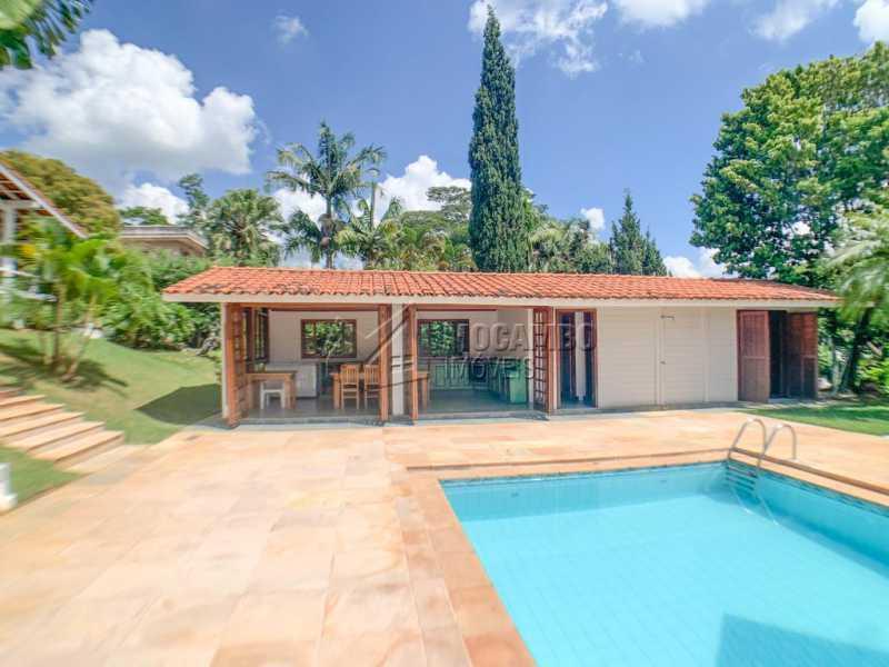 Piscina - Casa em Condomínio 3 quartos à venda Itatiba,SP - R$ 980.000 - FCCN30533 - 27