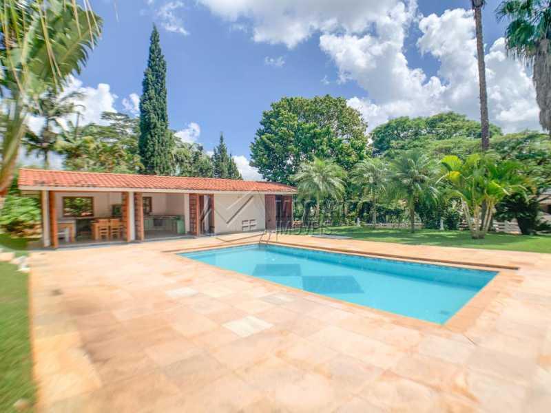 Piscina - Casa em Condomínio 3 quartos à venda Itatiba,SP - R$ 980.000 - FCCN30533 - 28