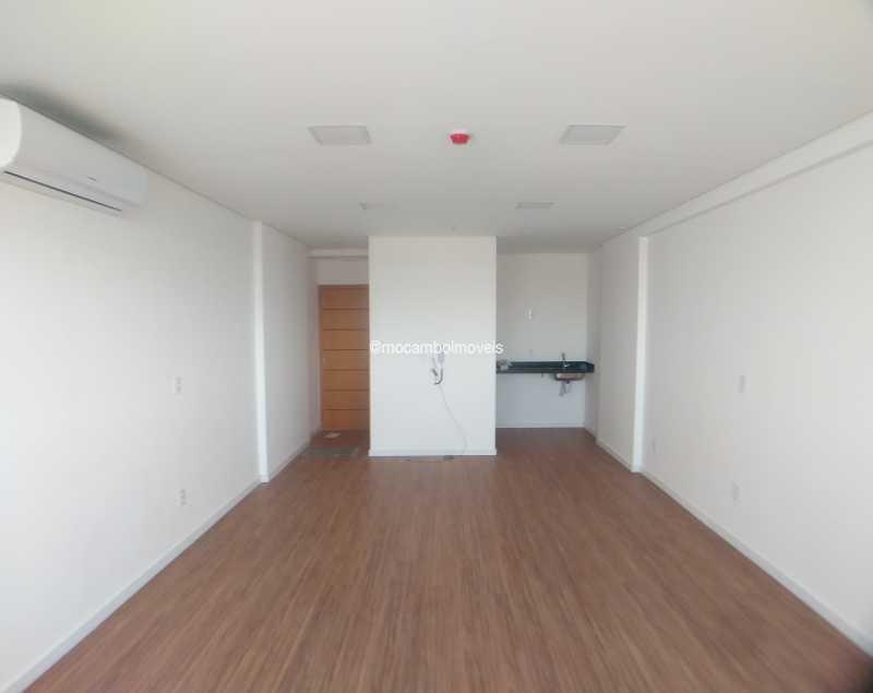 Sala - Sala Comercial para alugar Itatiba,SP - R$ 1.000 - FCSL00235 - 3