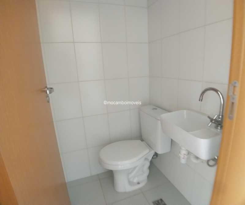 Banheiro - Sala Comercial para alugar Itatiba,SP - R$ 1.000 - FCSL00235 - 5