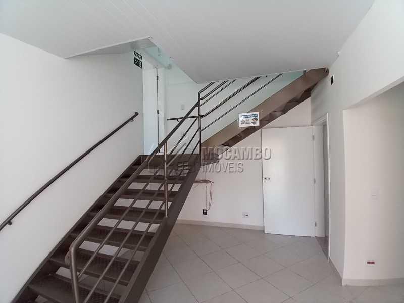 Área de Entrada - Prédio 191m² para alugar Itatiba,SP - R$ 4.100 - FCPR00020 - 3