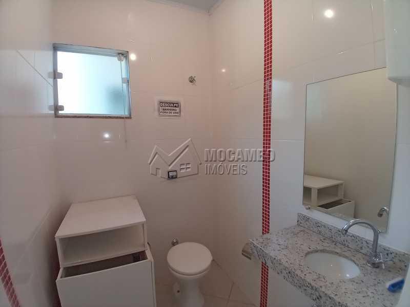 Banheiro Social 01 Piso Inf. - Prédio 191m² para alugar Itatiba,SP - R$ 4.100 - FCPR00020 - 18