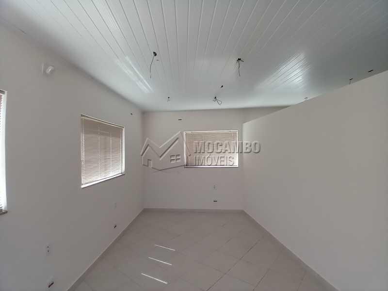 Sala 01 Piso Inf.  - Prédio 191m² para alugar Itatiba,SP - R$ 4.100 - FCPR00020 - 5