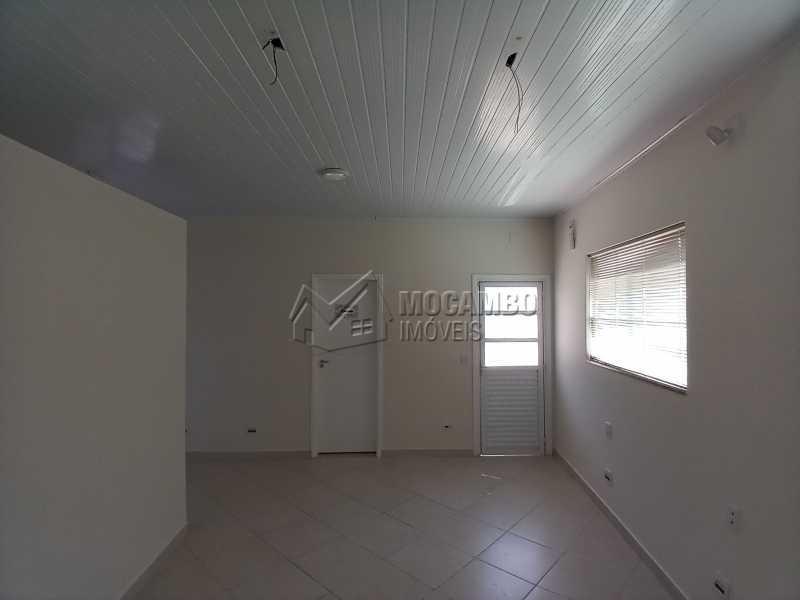Sala 01 Piso Inf. - Prédio 191m² para alugar Itatiba,SP - R$ 4.100 - FCPR00020 - 6