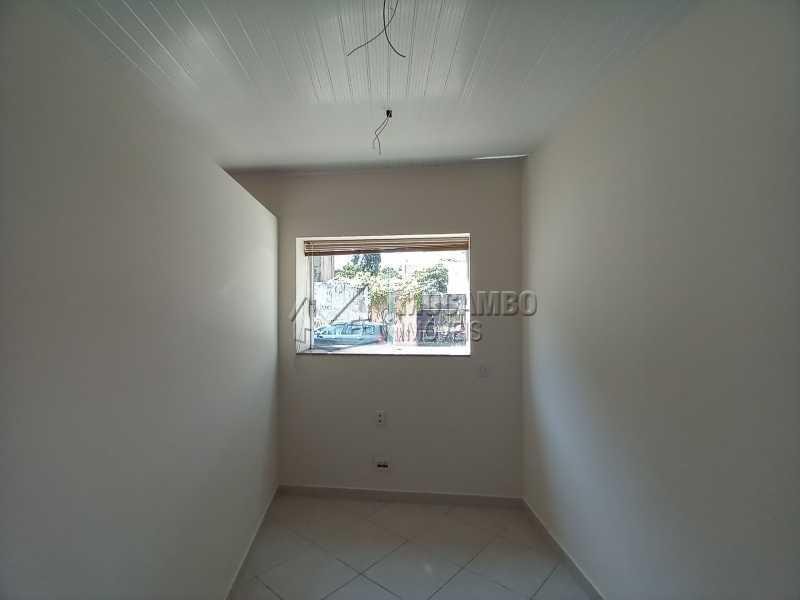 Sala 03 Piso Inf.  - Prédio 191m² para alugar Itatiba,SP - R$ 4.100 - FCPR00020 - 9
