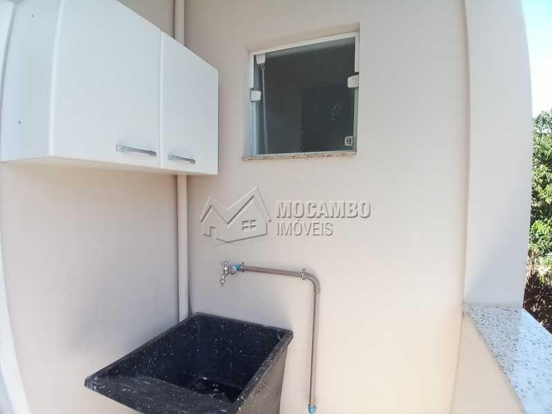 Lavanderia - Prédio 191m² para alugar Itatiba,SP - R$ 4.100 - FCPR00020 - 20