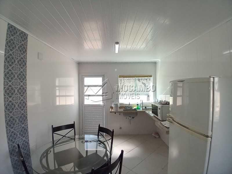 Cozinha - Prédio 191m² para alugar Itatiba,SP - R$ 4.100 - FCPR00020 - 15