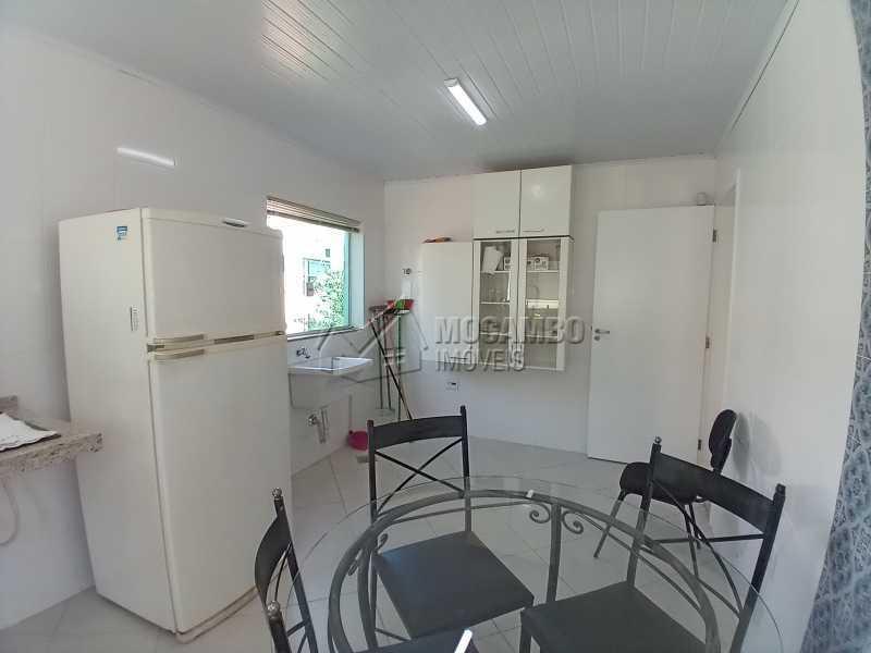 Cozinha - Prédio 191m² para alugar Itatiba,SP - R$ 4.100 - FCPR00020 - 16
