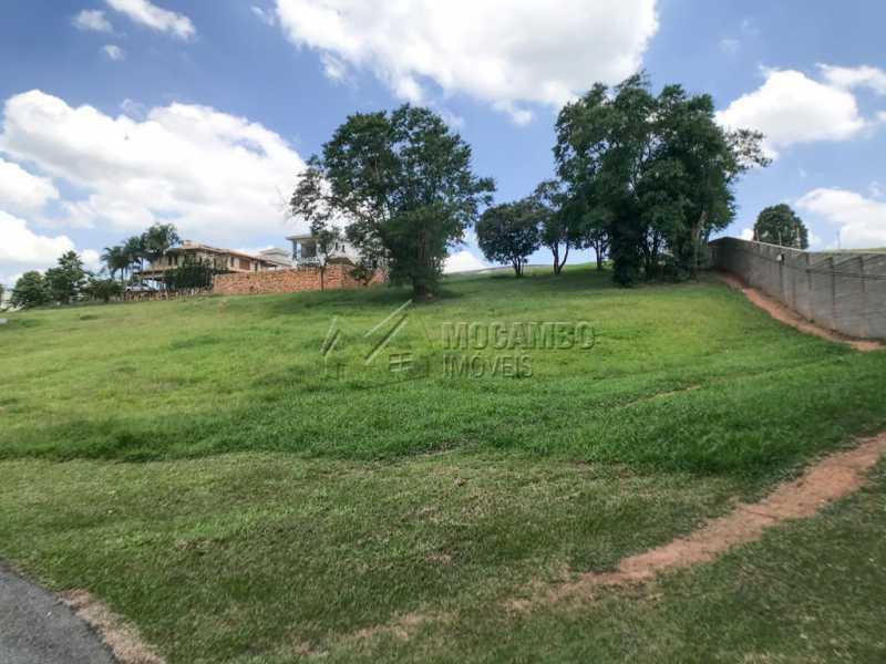 Terreno - Terreno 1003m² à venda Itatiba,SP - R$ 280.000 - FCUF01440 - 7
